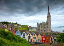 Ирландия — рай для тех, кто «любит глазами»