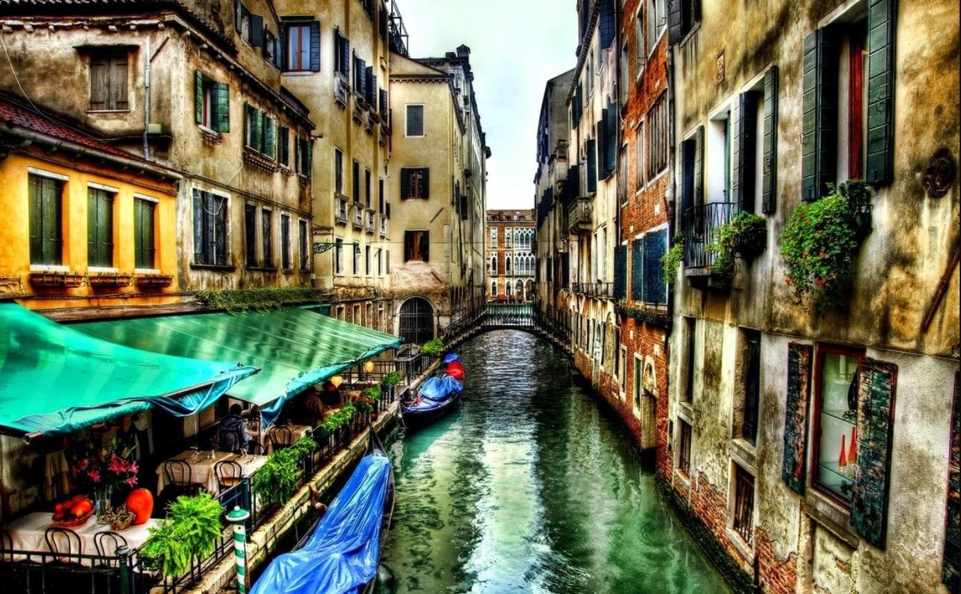Недвижимость в Венеции: районы и острова