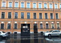 Продается коммерческое помещение в Санкт-Петербурге