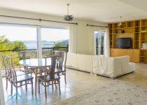 Продается дом 330 м2 с видом море в Гёджек, Фетхие, Турция
