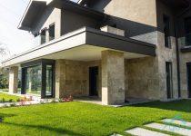 Продается дом 400 м2 с частным бассейном Гёджек, Фетхие, Турция